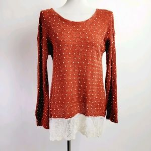 Areve large top